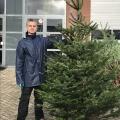 Diverse soorten maten kerstbomen bij Kabalt!