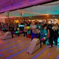 Shotjes bowlen bij Bowling Alphen op vrijdag & zaterdag
