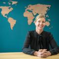 TravelCoach Claudia Wolswijk stelt jouw droomvakantie samen