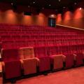 Nieuwe bioscoopstoelen voor theater Castellum