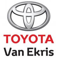 Toyota Van Ekris Alphen aan den Rijn