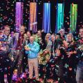 Foto winnaars VOAWARDS 2020